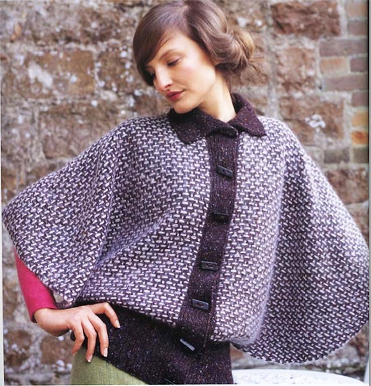 British Crochet Magazines : Rowan (British knitting/crochet magazine) - Magazine 38