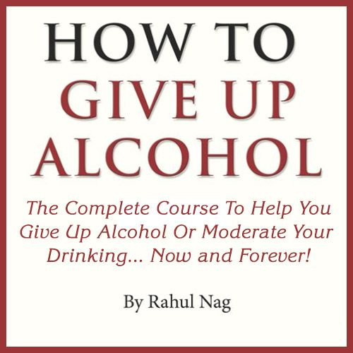 How To Stop Drinking Alcohol: Stop Drinking Alcohol