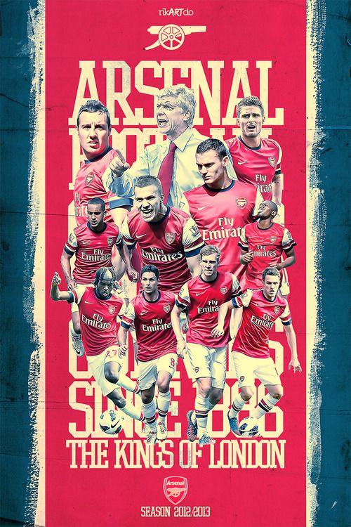 #Arsenal #football #club #AFC