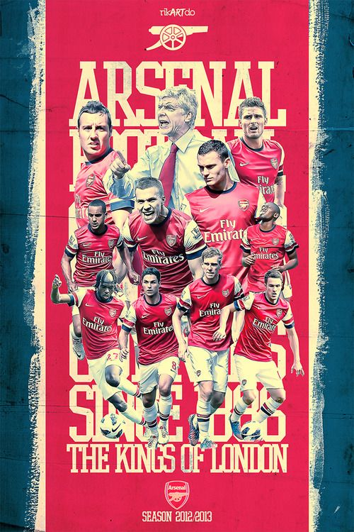 #Arsenal #football #club #AFC