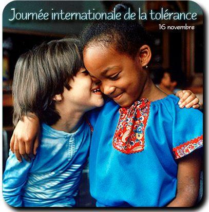 16 novembre #tolerance : A l'occasion de la Journée de la tolérance, Ban Ki-moon rappelle que si la technologie nous rapproche de plus en plus et les échanges interculturels s'intensifient chaque jour, cela ne suffit pas à assurer une meilleure compréhension entre individus.  Intensifions notre engagement au dialogue et à la solidarité! http://www.un.org/fr/events/toleranceday/