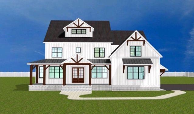 House Plan Building Colwyn Bay Farmhouse Style House Plans New House Plans Open Floor House Plans