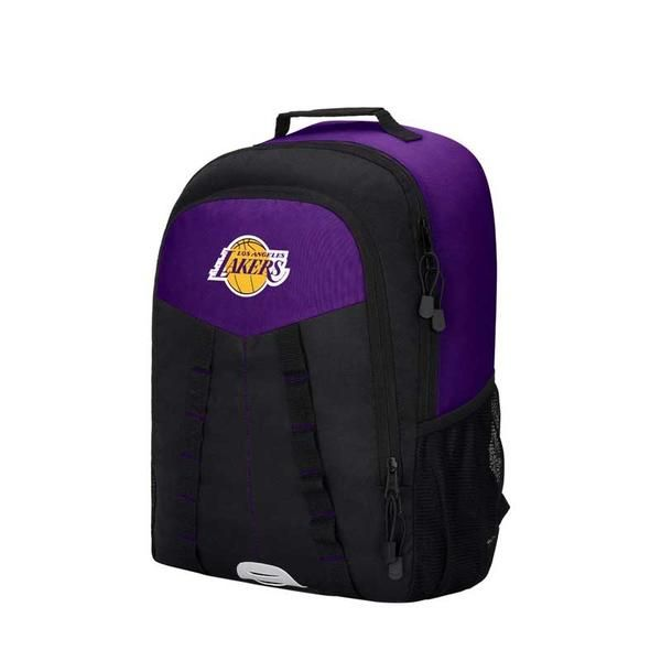 Los Angeles Lakers Scorcher Backpack 1NBA1C6511013RTL