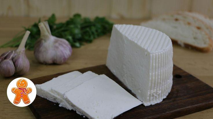 Домашний сыр в мультиварке