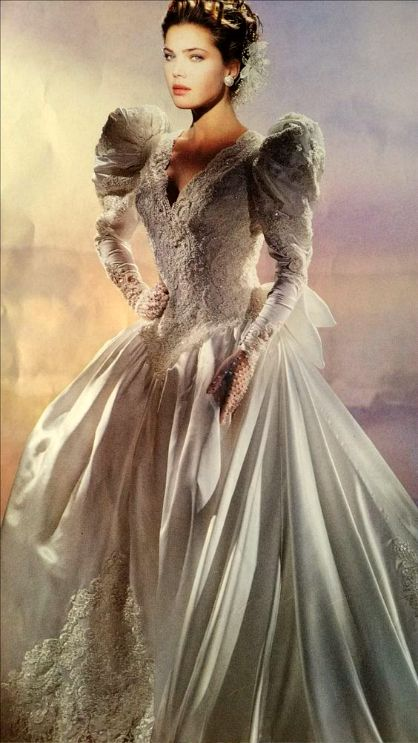 578 best demetrios images on Pinterest | Short wedding gowns ...