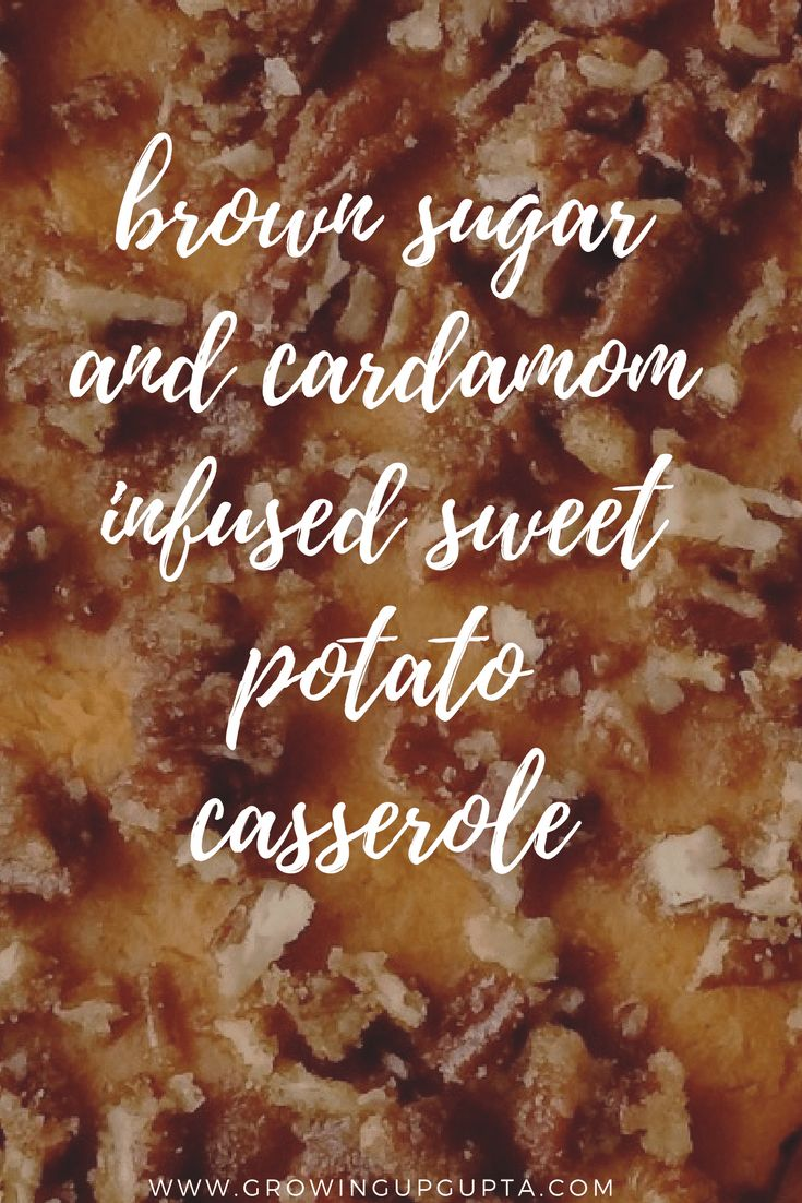 matrimonial resume format%0A Must try Brown Sugar and Cardamom infused Sweet Potato Casserole Paleo   gluten free  vegetarian