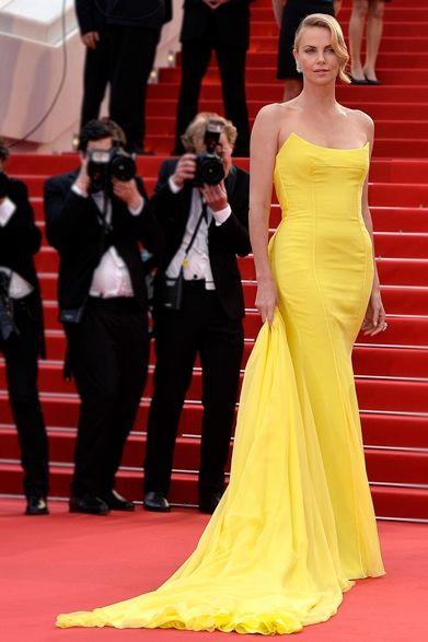 Charlize Theron|シャーリーズ・セロン