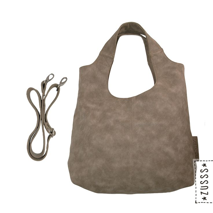 Schoudertas Taupe : Best images about zusss wanted on bags tes