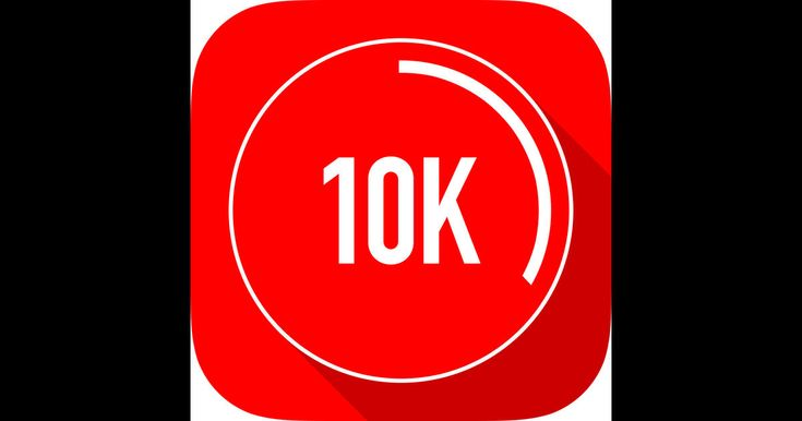 Read reviews, compare customer ratings, see screenshots, and learn more about 10K Trainer FREE - Couch to 10K Training. Download 10K Trainer FREE - Couch to 10K Training and enjoy it on your iPhone, iPad, and iPod touch.