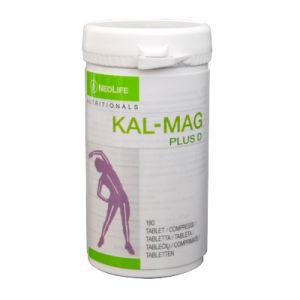 integratore alimentare calcio magnesio kal mag plus d gnld