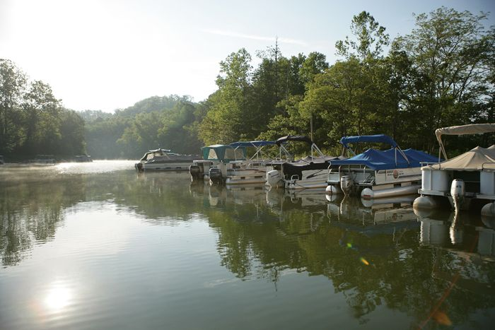 79 best fontana lake images on pinterest for Fontana lake fishing