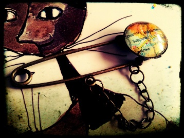 Szkiełko i Oko