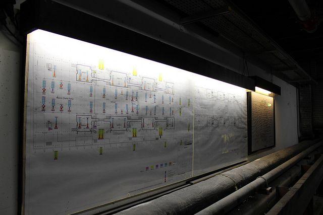 Les ateliers de la Villette  © Andréa Fernandez