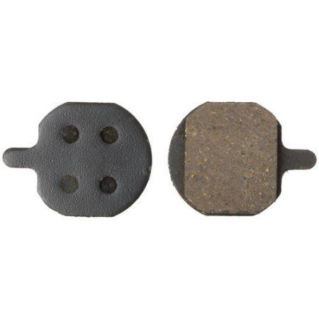 Ventura Organic Disc Brake Pads for Hayes and Promax, Black