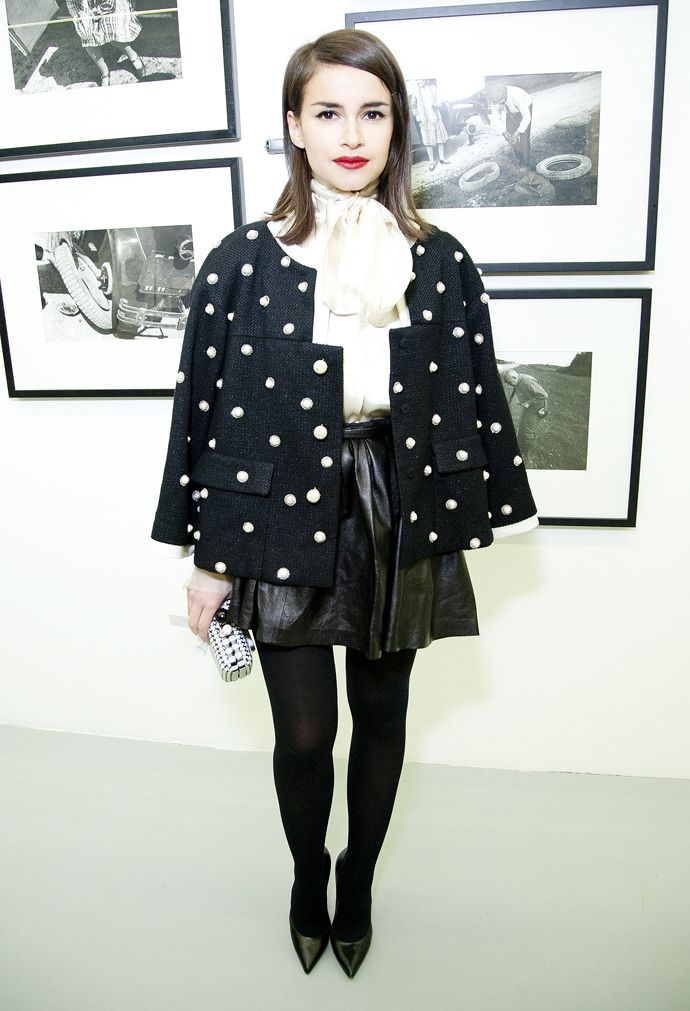 Miroslava Duma A Russian It Girl Part Iii Page 509