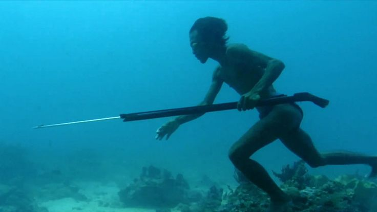 The Secret to Holding Your Breath for 20 Minutes: Static apnea - a competitive discipline in the sport of freediving in which a person holds his or her breath underwater, without moving, for as long as possible.