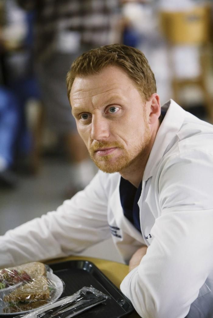 Not Good Sir, True — Dating Owen Hunt Would Include