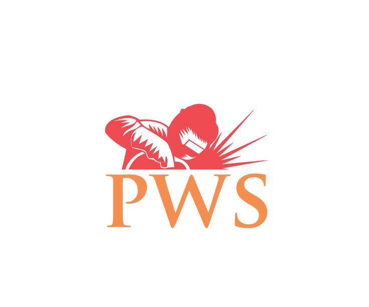 "Plains Welding Supply logo build Masculine, Elegant Logo Design by ""Bismillahir Rahmanir Rahim"""
