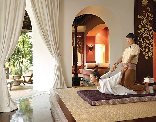 20 best images about thai decoration on pinterest thai massage spa weekend and spa interior. Black Bedroom Furniture Sets. Home Design Ideas