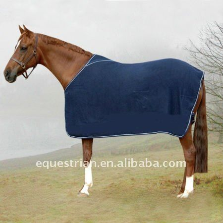 Anti Pilling Fleece Horse Rug