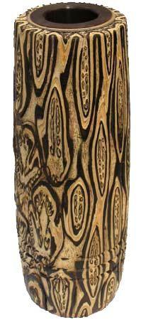 Tall Flower Vase 350mm - Fernwood | Shop New Zealand