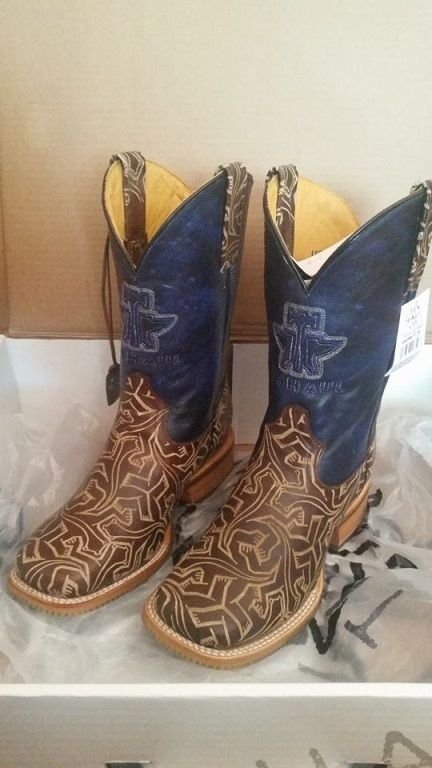 30 Best King Ranch Cowboy Boots Images On Pinterest King