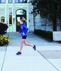 Training Plan: Your First Marathon - Page 3 of 3 - Women's Running