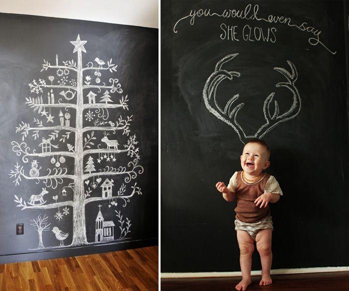 Chalkboardchristmas