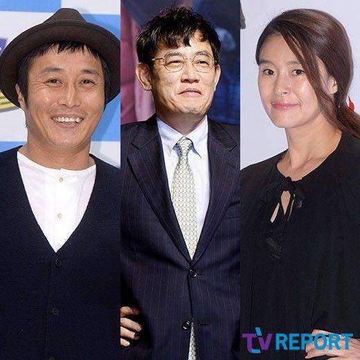 [단독] 이경규, SBS 파일럿 예능 낙점…홈쇼핑 완판대결 '솔드아웃' :: 네이버 TV연예