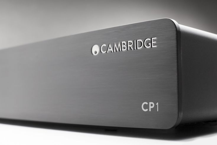 Best Cambridge Cp1 Phono Preamplifier Black Audiophile 400 x 300