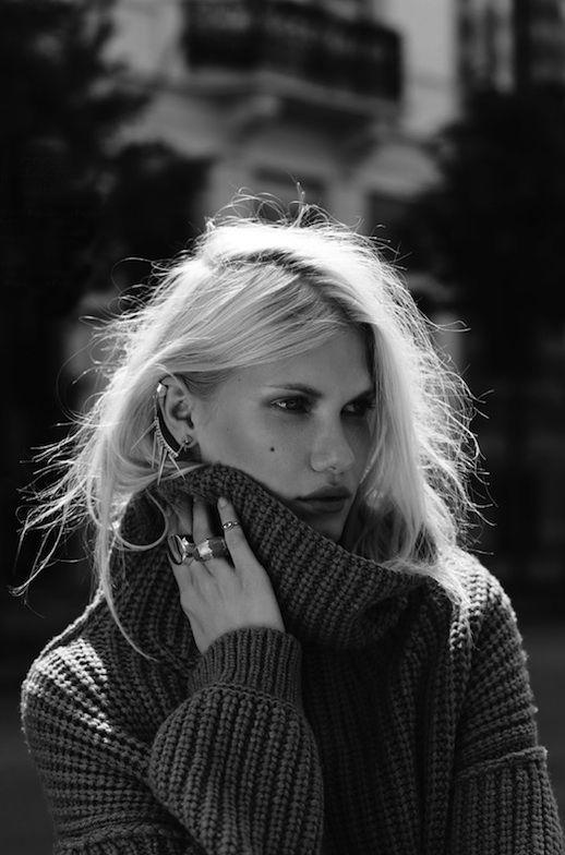 LE FASHION - Marie Claire Netherlands