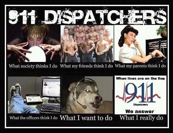 A day in the life of a 911 dispatcher: Helping others on