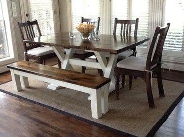 Best 25+ Craftsman Dining Tables Ideas On Pinterest | Craftsman Dining Room,  Craftsman Chandeliers And Craftsman Wall Lighting