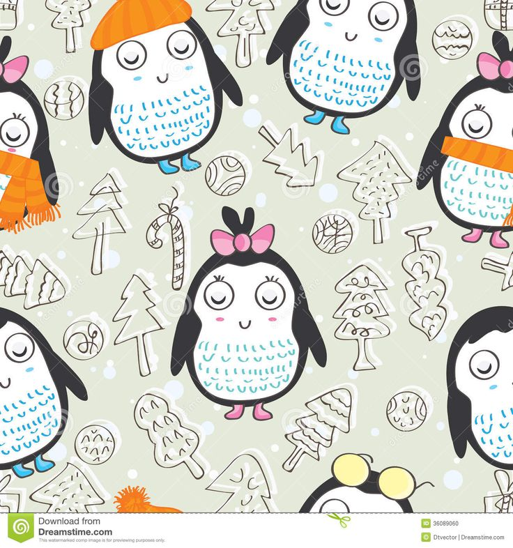penguin-seamless-pattern-eps-illustration-cold-file-info-version-illustrator-document-inches-width-height-document-36089060.jpg (1300×1390)