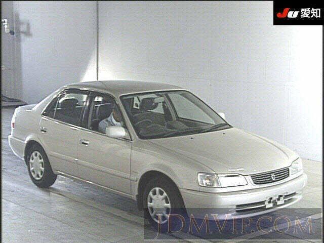 2000 TOYOTA COROLLA XE_ AE110 - http://jdmvip.com/jdmcars/2000_TOYOTA_COROLLA_XE__AE110-3770Wt3pq9xYdRd-8143