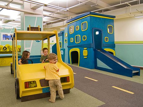 Daily Candy Kids named apple seeds one of their favorite indoor playgrounds in the country!  We're so excited and honored to have been chosen.