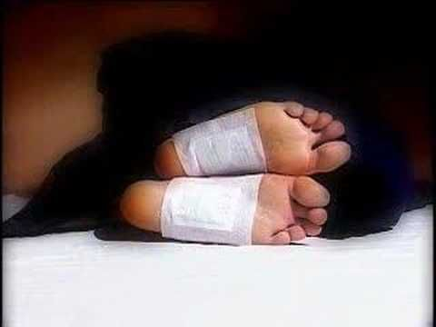Ayağınıza Sargı Bezi İle Sararak Yatın Mucizeye Şahit Olun   Hatunzade.Com