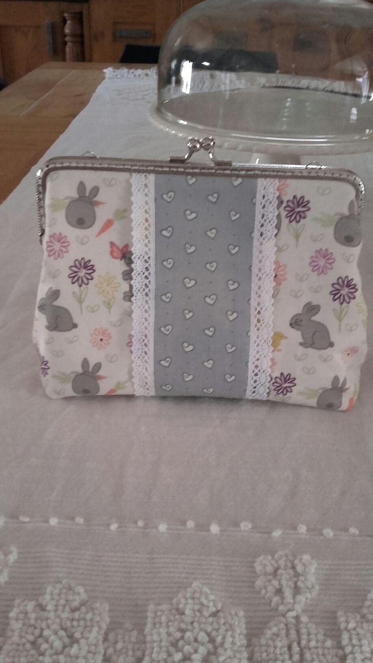 Bany set purse