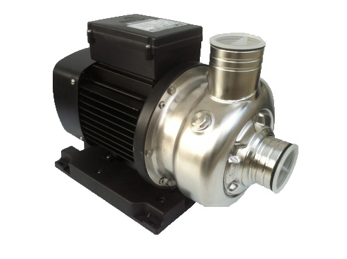 Irrigation pumps are pumps used for distributing water for gardening or agricultural purposes. It is imperative that the pump is sized correctly to maximise performance and efficiency. 4 Pumps offers a 7 day replacement guarantee on our entire product range. Not sure which pump you need? Call our friendly technicians today 1300 101 277. http://www.4pumps.com.au/categories/irrigation-pumps/ #irrigationpumps