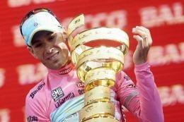 Nibali vince il Giro d'Italia 2013: 'Ho realizzato il sogno di una vita'