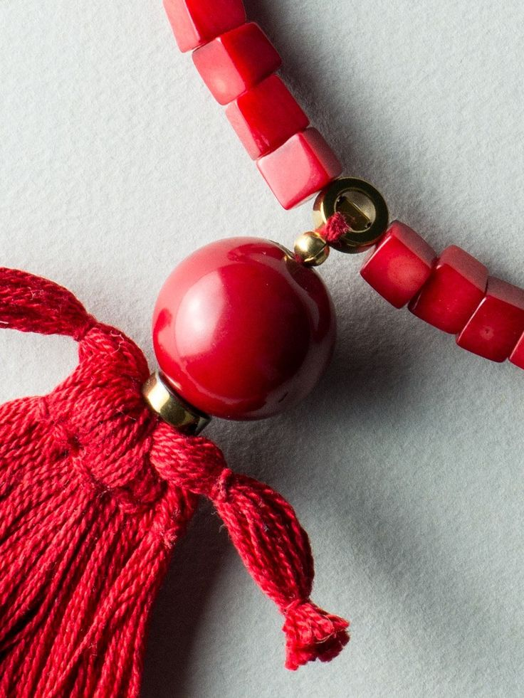 Puppet Necklace by Carla Szabo #jewelry #design #details