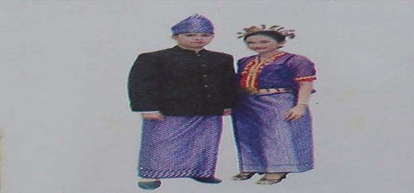 Pakaian Adat Nusa Tenggara Barat