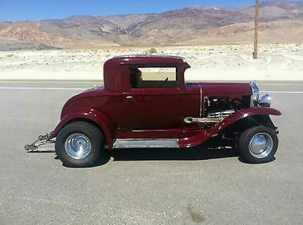 44 best images about hot rods on pinterest plymouth for 1930 ford 3 window coupe