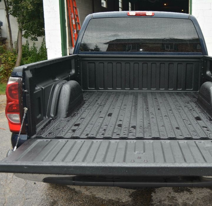 Tailgate Ready With Images Truck Bed Liner Truck Bed Liner