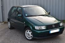 Volkswagen Polo 1.4 60CH MATCH 2 CONFORT 5P