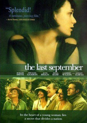 Ostatni wrzesień (1999)