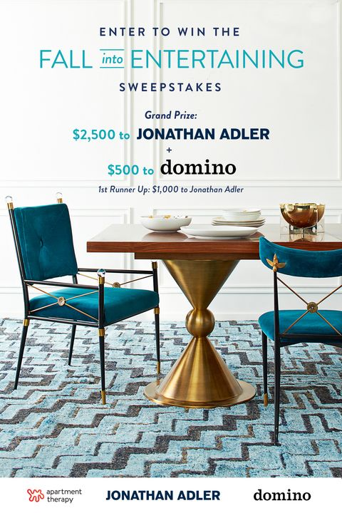 Enter To Win: $2,500 Jonathan Adler Spending Spree U2014 Sweepstakes