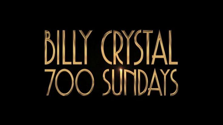 Billy Crystal 700 Sundays Trailer on Vimeo
