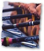 local rowing club
