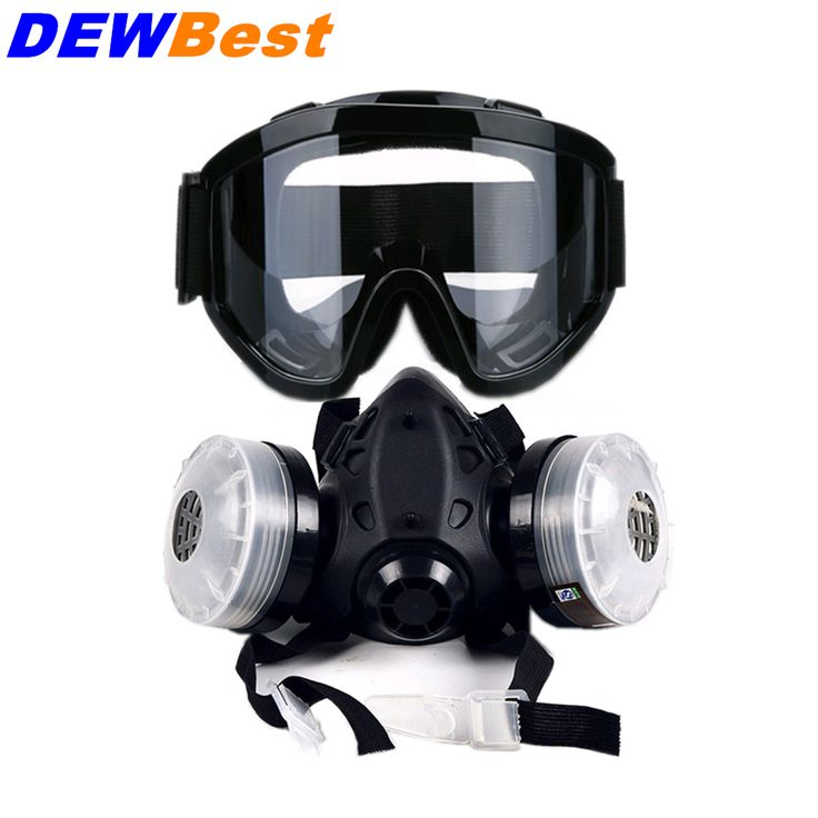 Industrial safety 9578 Suits Respirator Gas Mask Chemical Mask Spray Chemical Dust Filter Breathe Mask Paint Dust Half Gas Mask